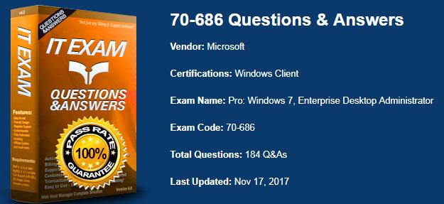 70-686 dumps