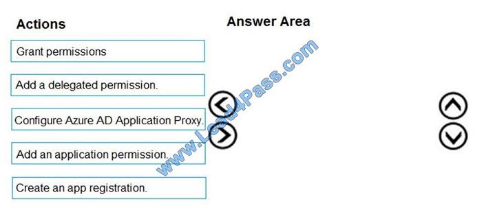 lead4pass az-500 exam question q6