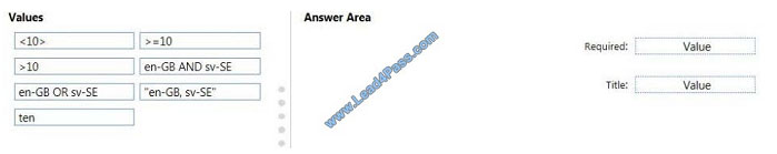 lead4pass 70-703 exam question q11