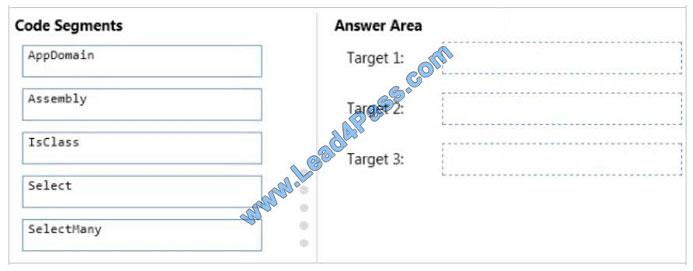 lead4pass 70-483 exam question q6-1